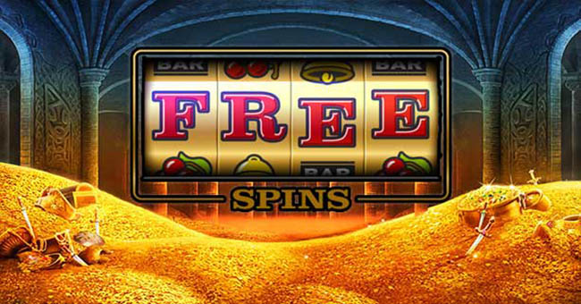 Free Slots Games Free Spins Casino Online Games